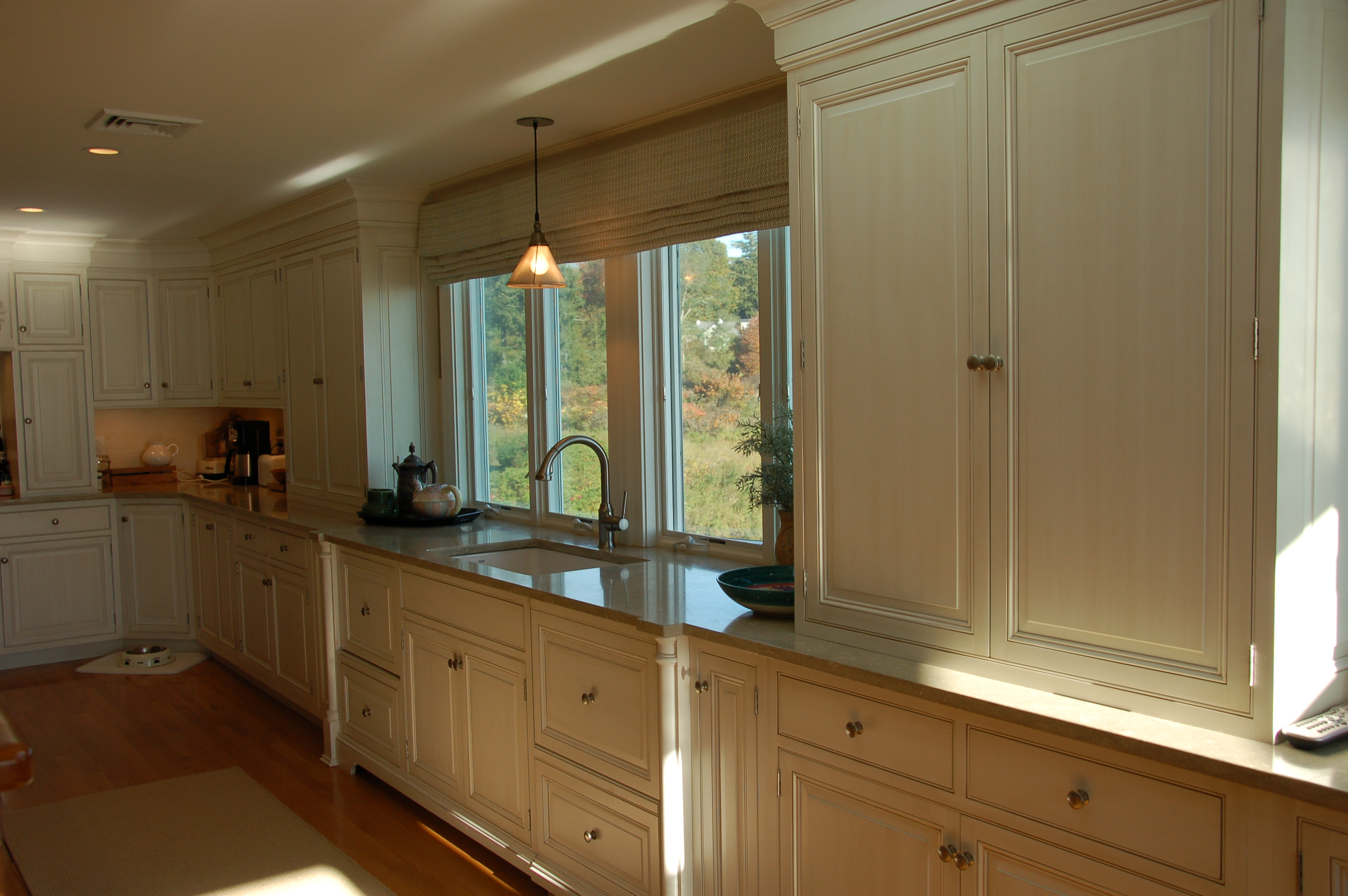 Kitchen Design Duxbury MA South Shore Cabinet