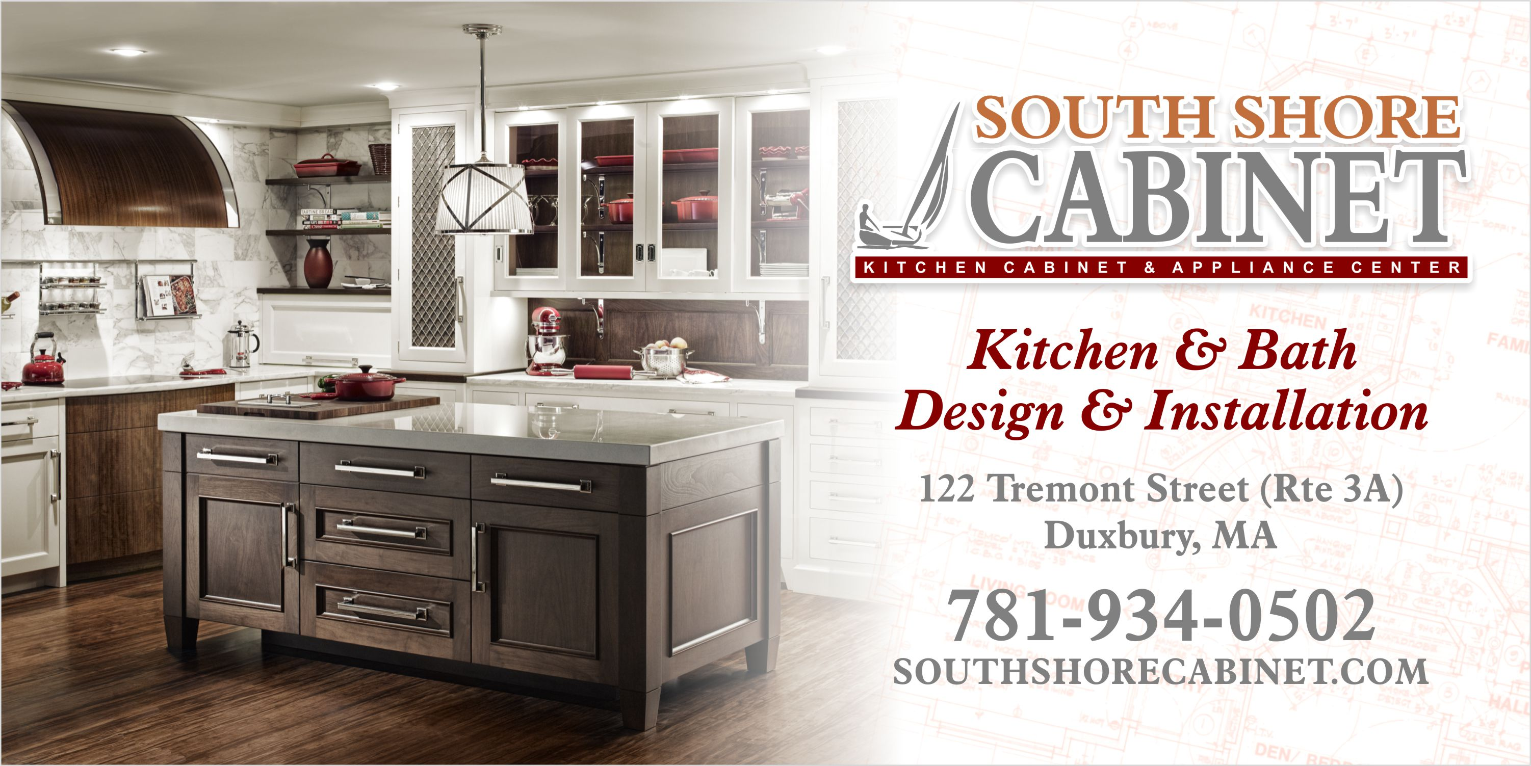 Custom Kitchen Cabinets Duxbury South Shore Cabinet