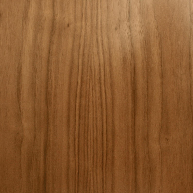 Dark Wood Panel Walls
