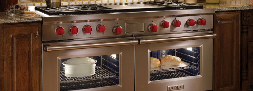 Wolf Appliances Duxbury Ma South Shore Cabinet