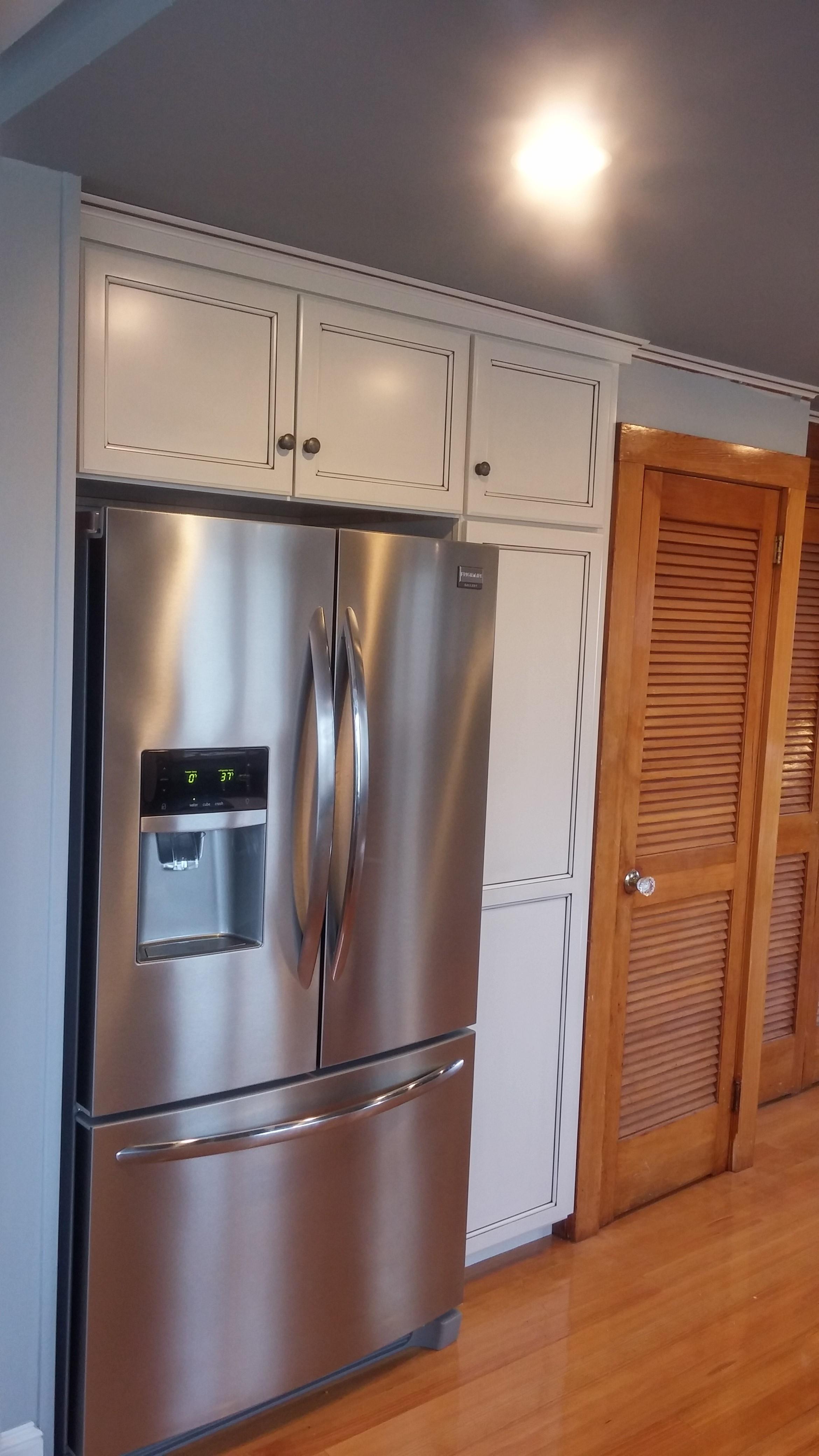 High End Appliances | Duxbury MA | South Shore Cabinet